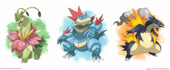 Will Pokemon ever bring back Mega Evolution?