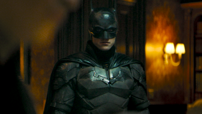 How many times are we going to keep rebooting Batman?