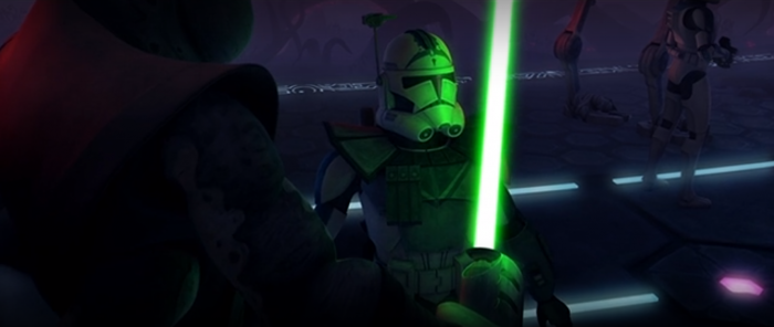 Star Wars: The Clone Wars Revisited - Part 27: Pitch Black (Part 1)