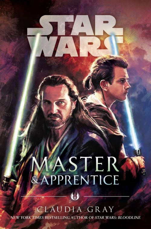 Star Wars - Master & Apprentice Book Review