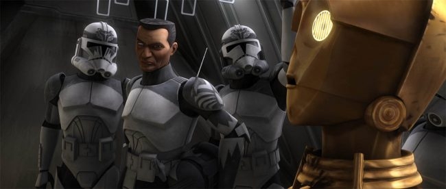 Star Wars: The Clone Wars Revisited - Part 26: Threepio through the looking glass