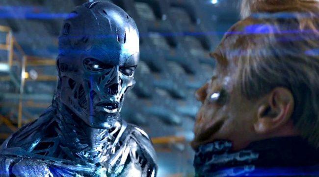 Terminator Reverse Rewatch - Terminator Genisys