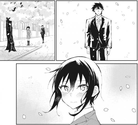 What makes a good Harem Manga