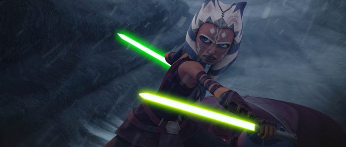 Star Wars: The Clone Wars Revisited - Part 30: Attracted to Stupid