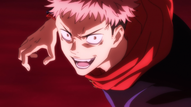 Jujutsu Kaisen - Episode 6 Review: After Rain