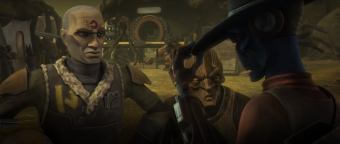 Star Wars: The Clone Wars Revisited - Part 31: Deep Cover Kenobi (Part 1)