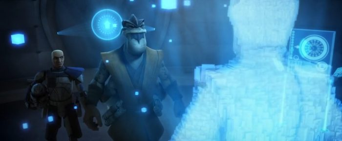 Star Wars: The Clone Wars Revisited - Part 28: Pitch Black (Part 2)