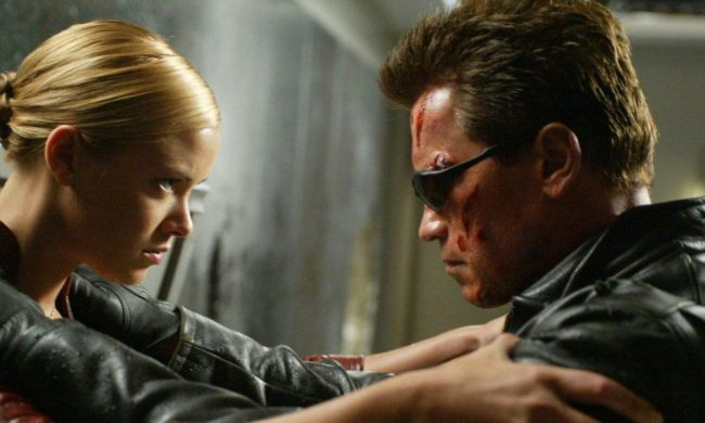 Terminator Reverse Rewatch - Terminator 3: Rise of the Machines