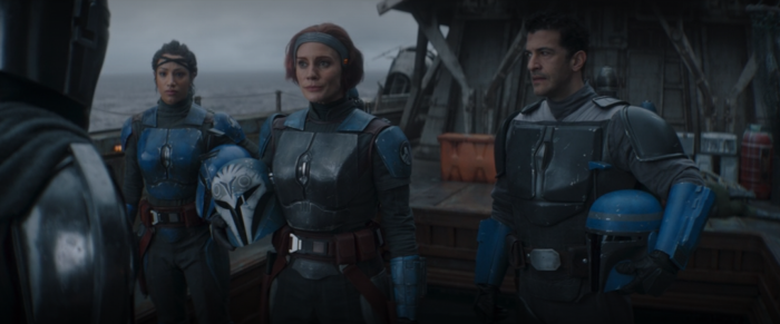 The Mandalorian Season 2 Review - Episode 3: The Heiress