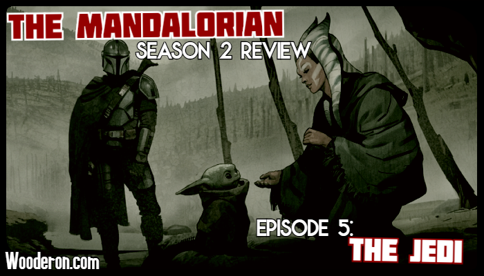 The Mandalorian Season 2 Review – Episode 5: The Jedi