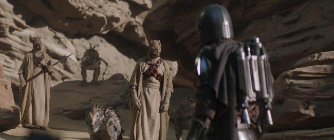 The Mandalorian Season 2 Review - Episode 1: The Marshal