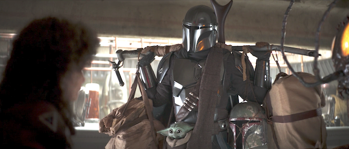 The Mandalorian Season 2 Review - Episode 2: The Passenger