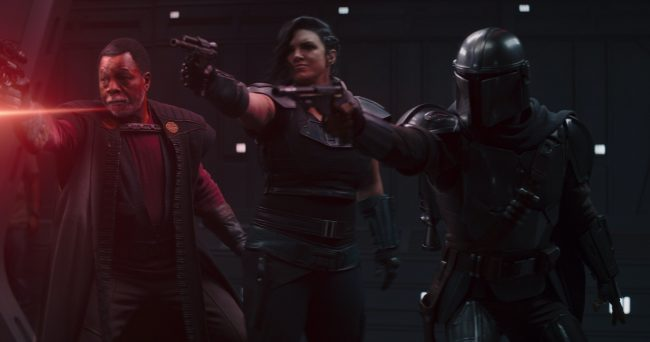 The Mandalorian Season 2 Review - Episode 4: The Siege