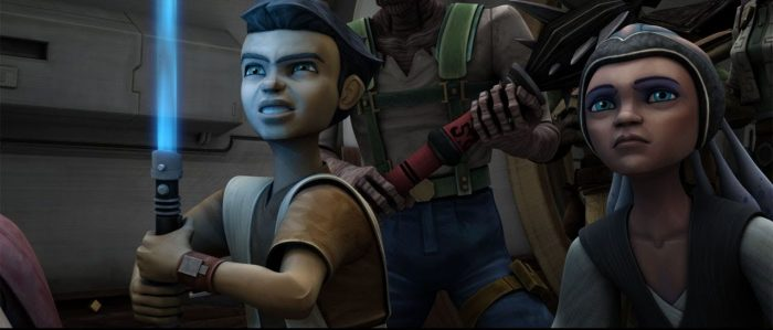 Star Wars: The Clone Wars Revisited - Part 37: Screw the rules, we have Kyber
