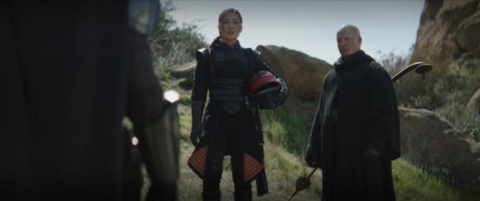 The Mandalorian Season 2 Review - Episode 6: The Tragedy