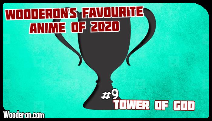Wooderon's Favourite Anime of 2020 –#9