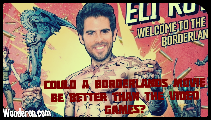 Could a Borderlands movie be better than the video games?