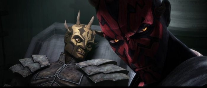 Star Wars: The Clone Wars Revisited - Part 41: Unholy Alliances