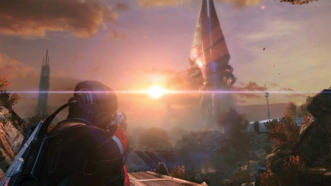 Am I going to buy the Mass Effect Remaster