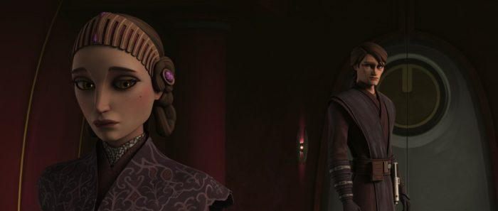 Star Wars: The Clone Wars Revisited - Part 45: Anakin Skywalker: Terrible Husband