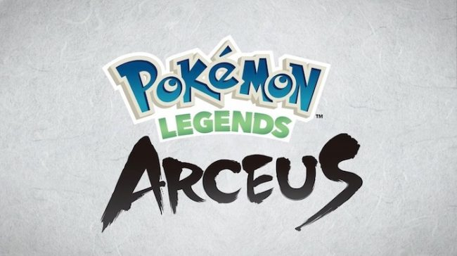 My Thoughts on Pokemon Legends Arceus and the Sinnoh Remakes