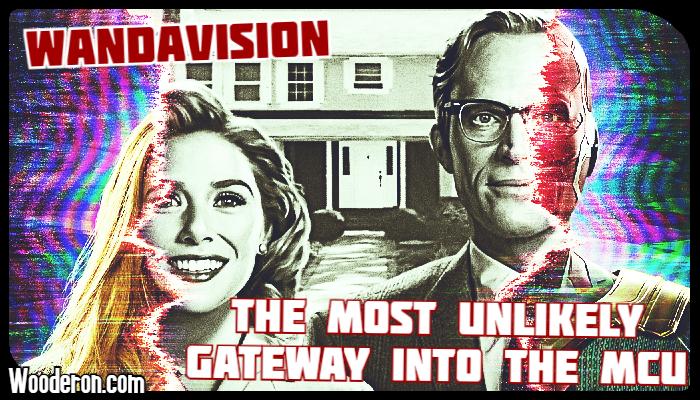 WandaVision – The most unlikely gateway into theMCU