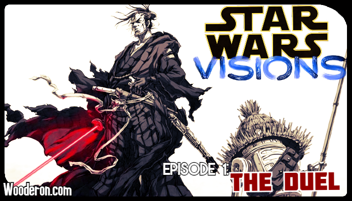 Star Wars Visions Reviews – Episode 1: TheDuel